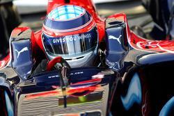 Takuma Sato, Scuderia Toro Rosso, STR03