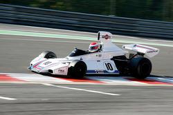 Manfredo Rossi di Montelera, Brabham BT44, 1974