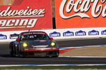 #87 Farnbacher Loles Porsche 911 GT3 RSR: Dirk Werner, Bryce Miller