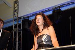 Silvia Mammone, Michelin motorsports manager