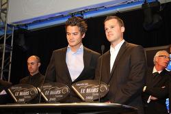 Dominik Farnbacher, Dirk Mueller - GT2