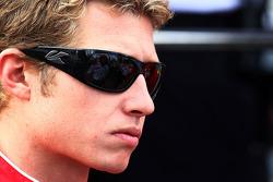Ryan Briscoe (Team Penske)