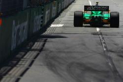 Will Power (KV Racing Technology)