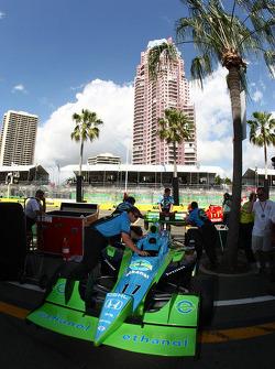 Rahal Letterman Racing