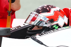 Mario Moraes (Dale Coyne Racing)