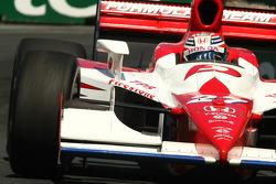 Hideki Mutoh (Andretti Green Racing)