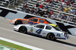 Derrike Cope and Eric McClure