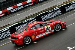 Ferrari Challenge Trofeo Pirelli Coppa Shell, Francesca Linossi, Ferrari F430, Motor Piacenza