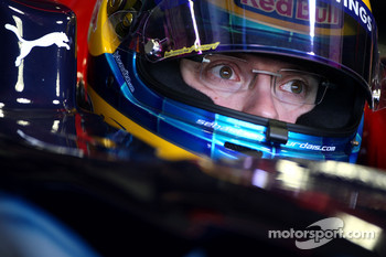 Sbastien Bourdais, Scuderia Toro Rosso