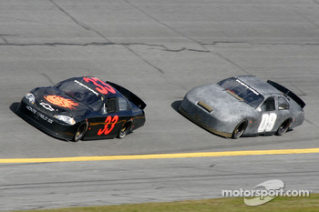 Ricky Carmichael and John Wes Townley