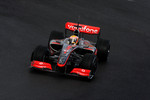 Lewis Hamilton, McLaren Mercedes, MP4-24- Formula 1 Testing, Algarve MotorPark