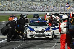 #28 Fall-Line Motorsports BMW M3 Coupe: Mark Boden, Steve Jenkins