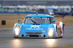 #01 Chip Ganassi Racing with Felix Sabates Lexus Riley: Juan Pablo Montoya, Scott Pruett, Memo Rojas