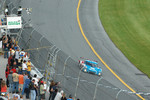 #01 Chip Ganassi Racing with Felix Sabates Lexus Riley: Juan Pablo Montoya, Scott Pruett, Memo Rojas takes second place
