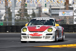 #44 Bullet Racing Porsche GT3: Ross Bentley, Keith Carter, Steve Paquette