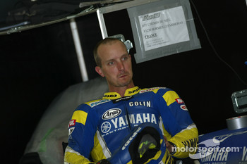 Colin Edwards of Tech 3