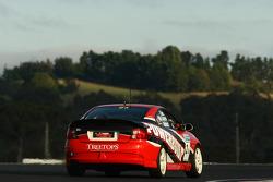 #2 Tulloch Transport, Holden VZ-HSV: Ian Tulloch, John Sax, Connel McLaren