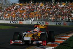 Nelson A. Piquet, Renault F1 Team, R29