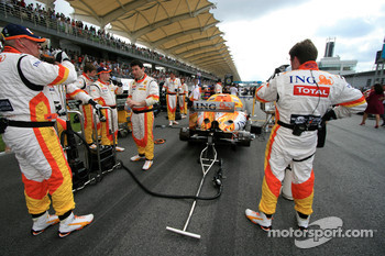 Renault mechanics
