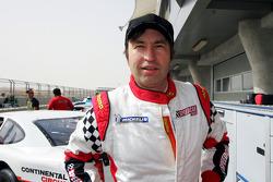 Heinz-Harald Frentzen Team Lavaggi