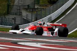 #5 Bobby Verdon-Roe (GB) McLaren M23-05, Scuderia BVR (1973-77)