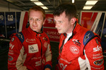 Tim Mullen and Andrew Kirkaldy