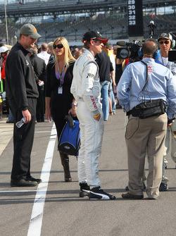 Ryan Hunter-Reay, Vision Racing