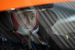 Rui Wang, Reece Jones Rallysport