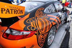 Tequila Patron Porsche 911 GT3 Cup