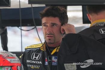 Alex Tagliani, Conquest Racing