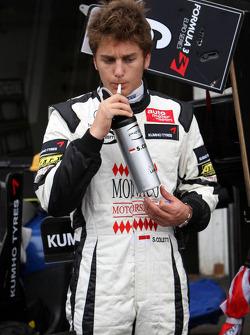 Stefano Coletti, Prema Powerteam, Dallara F308 Mercedes