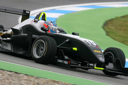 Atte Mustonen, Motopark Academy, Dallara F308 Mercedes