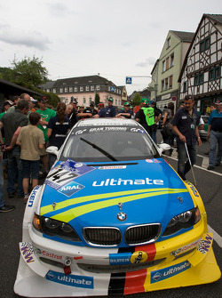 AC Bergisch-Land e.V. BMW 335d GTR