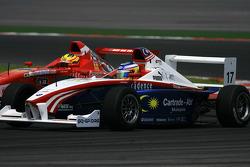 Fahmi Ilyas, E-Rain Racing