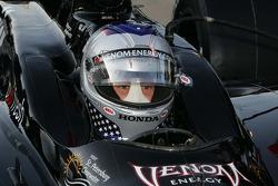 Marco Andretti, Andretti-Green Racing