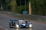 #8 Team Peugeot Total Peugeot 908: Stphane Sarrazin, Franck Montagny, Sbastien Bourdais