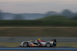 #1 Audi Sport Team Joest Audi R15 TDI: Allan McNish, Rinaldo Capello, Tom Kristensen