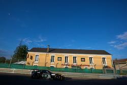 #64 Corvette Racing Corvette C6.R: Olivier Beretta, Oliver Gavin, Marcel Fässler