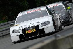 Alexandre Prémat, Audi Sport Team Phoenix Audi A4 DTM, Ralf Schumacher, Team HWA AMG Mercedes C-Klasse
