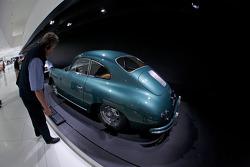 1956 Porsche 356 A 1600 S Coupe_