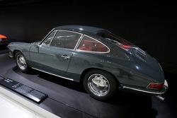 1964 Porsche 911 2.0 Coupe_