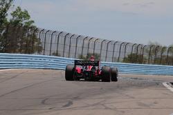 Justin Wilson, Dale Coyne Racing