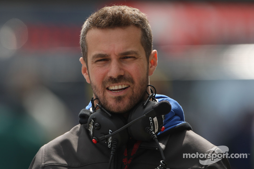 Tiago Monteiro