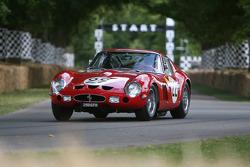 Annette Mason, Ferrari 250 GTO 1962
