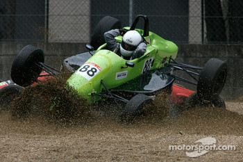 Some sensation in Formula Ford