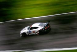 #35 Nissan Motorsports Nissan GT-R: Michael Krumm, Darren Turner, Anthony Davidson