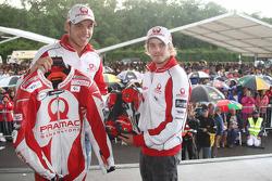 Mika Kallio, Pramac Racing, Niccolo Canepa, Pramac Racing