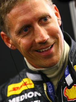 Carl Rosenblad