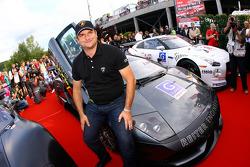 Lamborghini Murcielago RSV 2010 launch: Hans Reiter, Head of Reiter Engineering