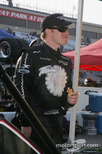 Jason Leffler